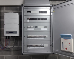 VDM Technics - Algemene Elektriciteitswerken